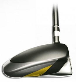 Nike SQ SUMO2 5900 Driver side view