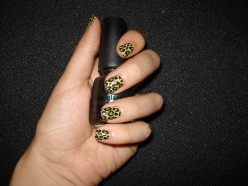 Minx Nails Information And Application
