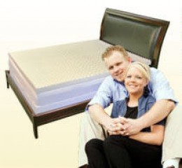 REM disorder can be alleviated with a therapeutic, quality memory foam mattress.