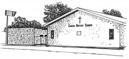 Canaan Baptist Church  www.canaanbaptistchurch.net