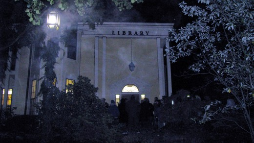 Canal Fulton Library