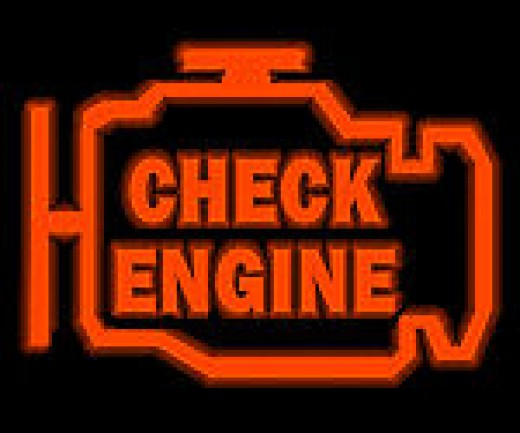 how to clear check engine light without scanner