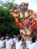 Nyepi Day (Photo courtesy of http://differentbaliindonesia.com/)