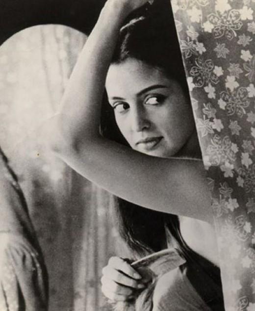 Leela Naidu (Miss India World 1954)