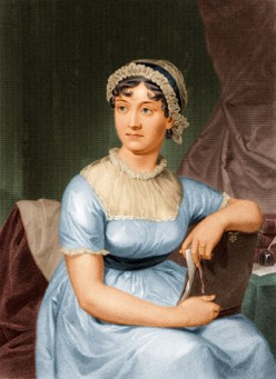 Jane Austen's Pride and Prejudice and Marriage