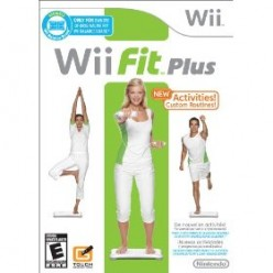 Wii Fit Plus - Optimize your BMI