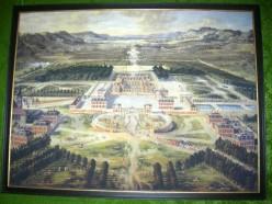 Versailles of Old