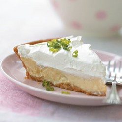 Key Lime Pie: a step by step guide