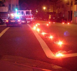 Road Flares Essential For Accident Scene Safety Hubpages