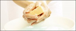 Wash Your Hands Often and Well With Soap and Water for 15-20 Seconds
