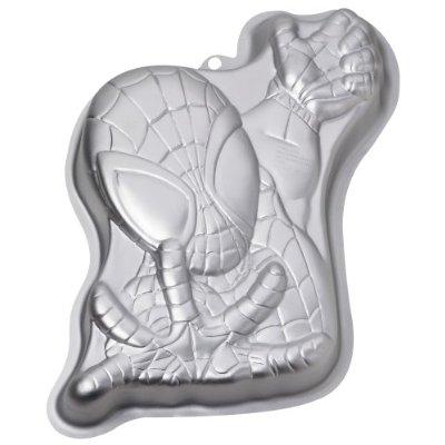 Spiderman makes you a superhero, too.