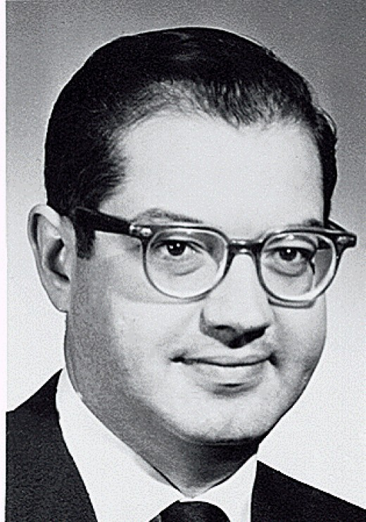1964 Paul Baran