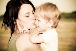 Ideas for How to Be a Better Mom
