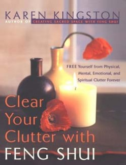 Significance of Clutter clearing in Feng Shui