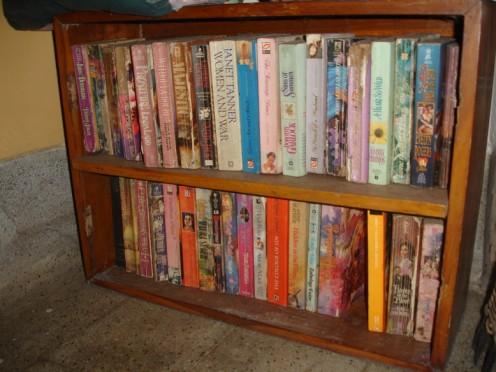 My Historical Romance corner 2