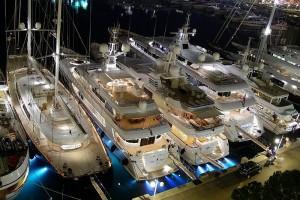 On Fancy Yachts