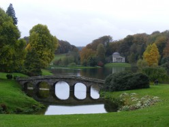 Travel UK - West country and Stourhead