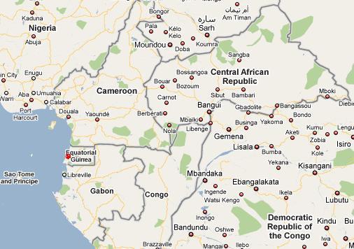 Equatorial Guinea - World Bank considers Equatorial Guinea to have a GDP of $28,111