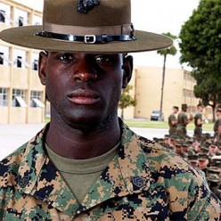 How to get through Marine corps boot camp