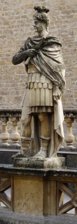 Roman General - Gnaeus Julius Agricola