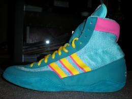 adidas Men's Response II Wrestling Shoe