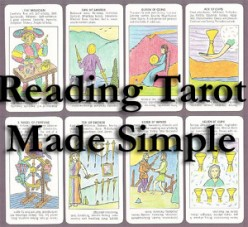 Tarot Card Reading Made Simple