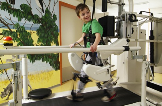 There are four main varieties of cerebral palsy, each with its own handicaps and limitations.
