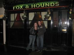 My Favorite London Pubs