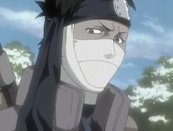 Naruto cosplay Zabuza