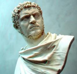 Roman Emperor - Caracalla