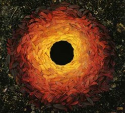 Andy Goldsworthy Artworks: The Art of An Artist's Vision