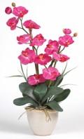 Technology & Silk Flowers?