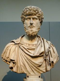 Roman Emperor - Lucius Verus