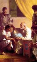 Joseph, Birthright Son Of The Covenant The Dreamer