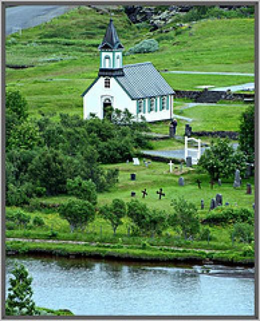 Iceland by Juergen Kurlvink on flickr