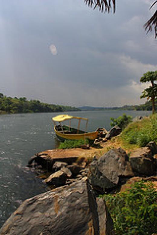 Uganda by neiljs on flickr