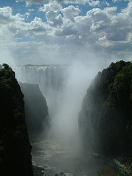 Zambia by Ruth Flickr on flickr