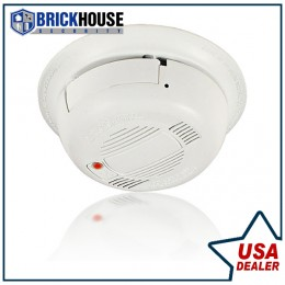 Fully functioning smoke detector camera, picture courtesy of http://stores.shop.ebay.com/BrickHouse-Security__W0QQ_armrsZ1