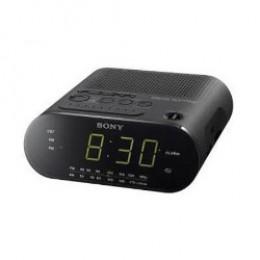 Spy camera in fully functional radio alarm clock, picture courtesy of http://www.4hiddenspycameras.com/spycamfootwi2.html