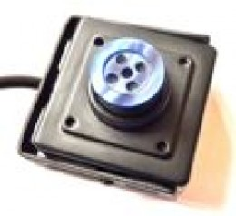 Button Camera (Colour CCD), picture courtesy of http://www.spyequipmentuk.co.uk/investigators-choice/investigators/button-camera-colour-ccd.html
