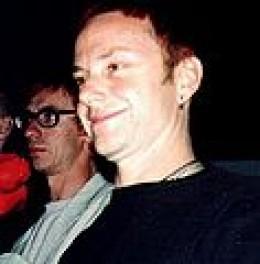 Christian Lorenz and Paul Landers