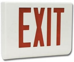 DVR Exit Sign HIDDEN COLOR VIDEO CAMERA SPY NANNY CAM, picture courtesy of http://stores.shop.ebay.com/Security-World-USA__W0QQ_armrsZ1