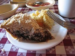 How To Make Classic Shoofly Pie For Thanksgiving