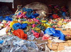 Why You Should Recycle Plastic Bags