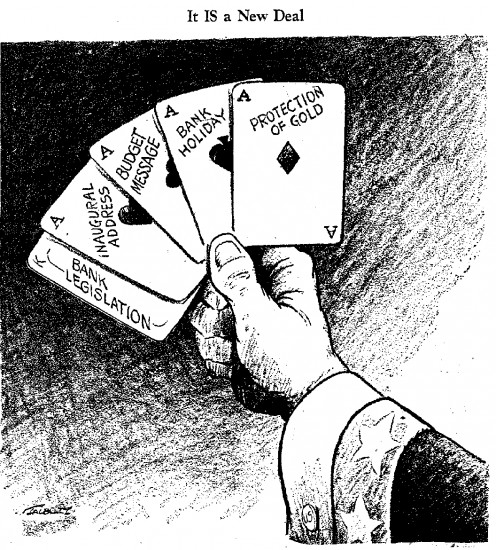 Cartoonist Talburt, in the Pittsburgh PA Press