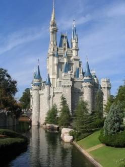 A word about Disneyland, Paris....