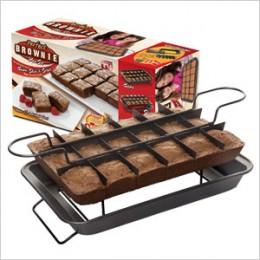 Perfect Brownie Pan