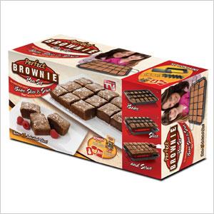Buy Perfect Brownie Pan