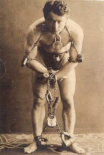 Houdini 1899