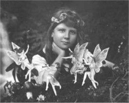 Fairy Photo